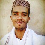 Mustafa Ahmed Salih Ahmed